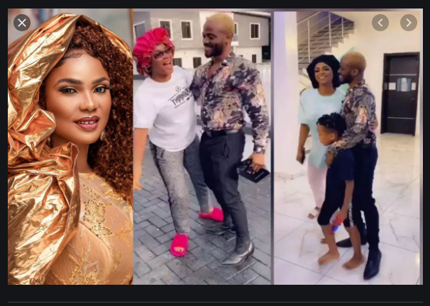 Update: Things To Know About Actress Iyabo Ojo