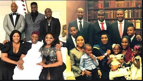 The 10 Richest Families In Nigeria- Forbes
